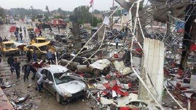 العراق.. اعتقال المتورطين بتفجير سيطرة آثار بابل