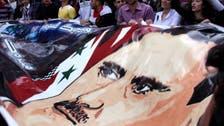 A look at Assad's half-decade of defiant speeches