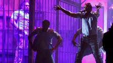Surprise Kendrick Lamar album debuts at number one