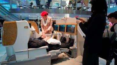 طيران الإمارات تستثمر 917 مليون درهم في تحديث 27 طائرة