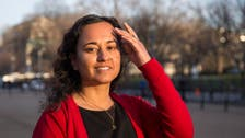 Muslims in the White House: Manar Waheed