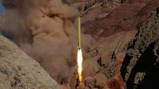 Russia against sanctions on Iran for missile test