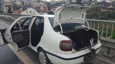 استنبول :ایشیا،یورپ کا سنگم باسفورس پُل کار میں بم کی افواہ پرعارضی بند