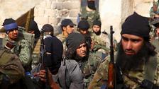 """تأجيل صفقة ترحيل النصرة من الغوطة لما بعد """"سوتشي"""""""