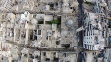 Syria grimly marks fifth civil war anniversary