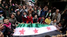 Freedom vs. security: Syrians continue to be divided over priorities