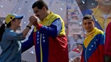 Obama concerned about Venezuela's struggling economy