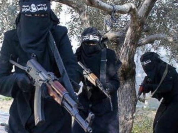 العراق.. الإعدام لتركية انضمت لداعش