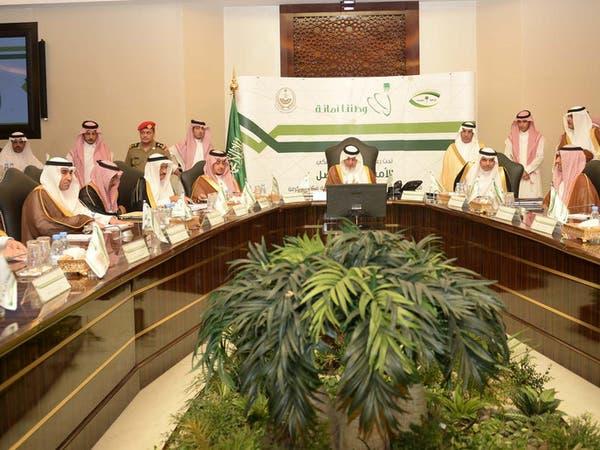 أمير مكة: الوازع الديني يكافح الفساد