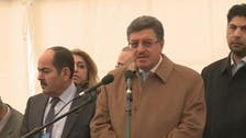 عبوری حکومت میں موجودہ وزراء کی شمولیت قبول ہے : شامی اپوزیشن