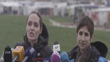 Angelina Jolie, in Lebanon: World has failed refugees