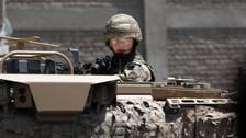 Three US soldiers, one contractor killed in Afghanistan