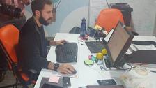 Jordanian entrepreneurs creating their own 'Arab silicon valley'