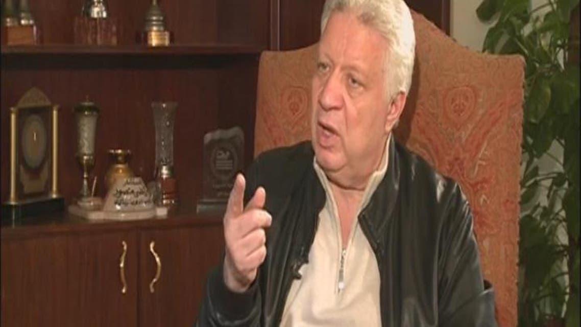 THUMBNAIL_ مقابلة خاصة: النائب في البرلمان المصري مرتضى منصور