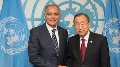 الرباط تقلص البعثة الأممية إلى إقليم الصحراء الغربية