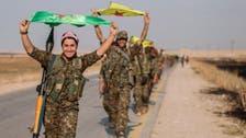 شامی کردوں کا شمالی شام میں وفاقی نظام کے قیام کا اعلان