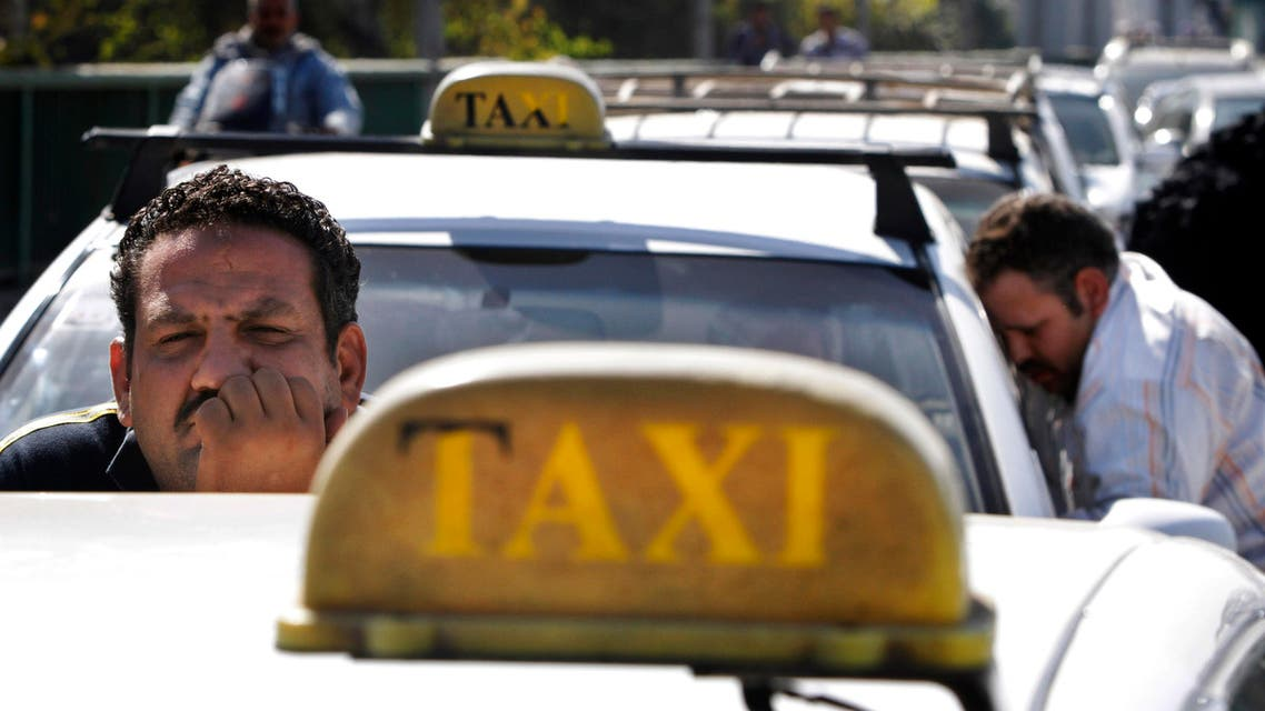 Conventional taxi drivers are up in arms as more and more commuters opt for the two apps for rides in