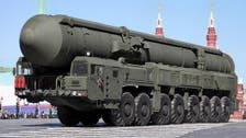 عراقی کردستان اور روس کے درمیان اسلحے کی امداد پر بات چیت