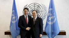 Canada to seek UN Security Council seat for 2021-22