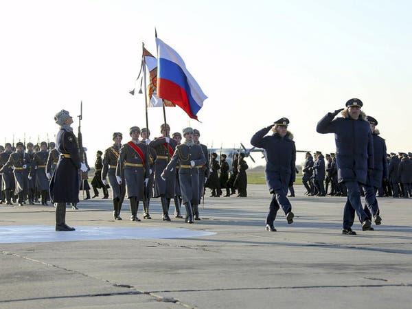 روسيا: سنستكمل سحب قواتنا من سوريا خلال يومين أو 3