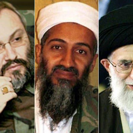 خفايا علاقة أسامة بن لادن بإيران