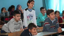 Syrian refugees hope to use languages as an escape