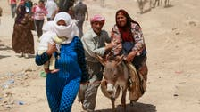 Border between Iraqi Kurdistan and Syrian Kurdish region closed