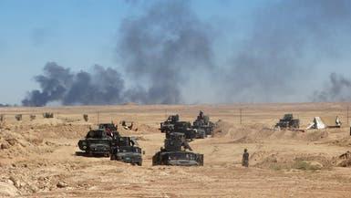 العراق.. استعادة 80% من قضاء هيت غرب الرمادي