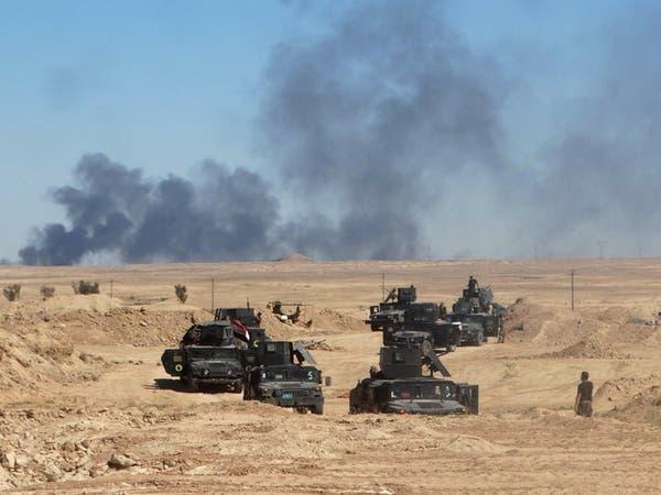 الأنبار.. التقدم باتجاه تحرير هيت ومقتل 13 داعشياً