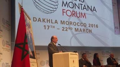 ملك المغرب ينادي باسترجاع إفريقيا حقوقها التاريخية