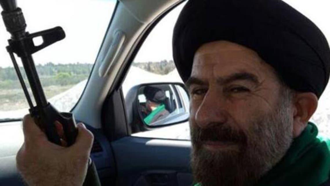 ایران،کمانڈر