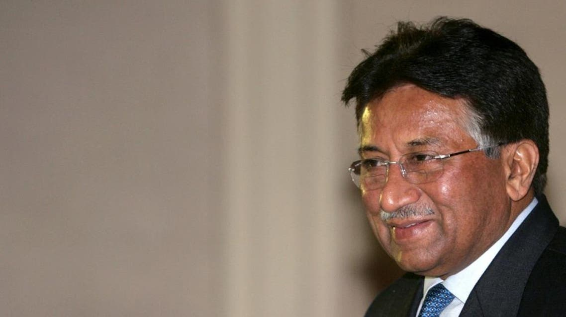Since facing the charges, Musharraf has avoid most of his court appearances, citing a variety of illnesses and ailments (File Photo: Reuters))