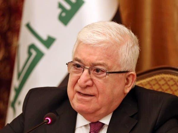 الرئيس العراقي يصادق على إعدام مدانين بحادثة سبايكر