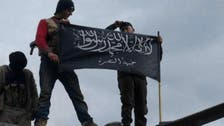 Syria shaky truce allows for rallies against al-Qaeda branch