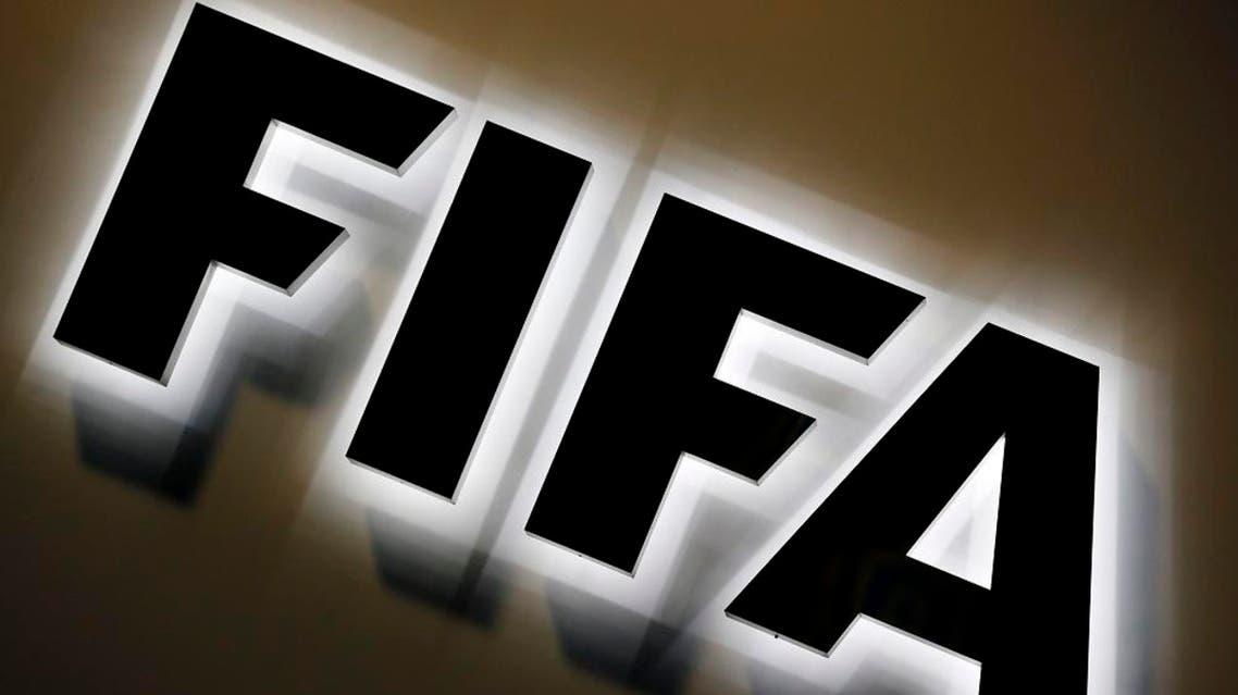 Fifa (AP)