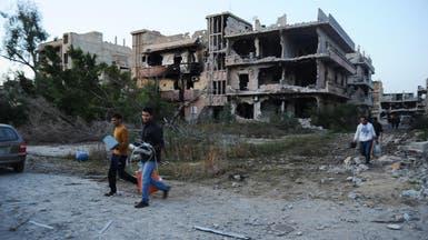 قوات بريطانية وأميركية تشارك في الحرب ضد داعش في ليبيا