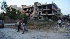 Serbian engineer abducted in Libya freed
