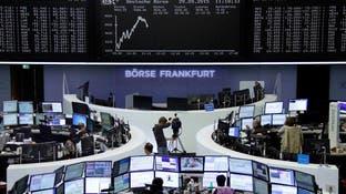 ما العوامل التي تدعم الأسواق الأوروبية لليوم؟