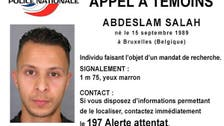 Belgium catches no.1 Paris attacker