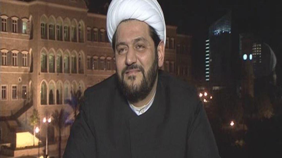 THUMBNAIL_ عباس الجوهري: حزب الله خالف ثوابته بنزاعه مع العرب