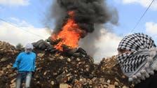 اسرائیل فوج کے ہاتھوں الخلیل میں فلسطینی شہید