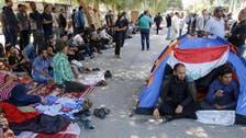 العراق.. 26 شرطاً للصدر لإنهاء الاعتصام