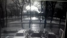 "فيديو لطائرة ""فلاي دبي"" وهي تسقط ولائحة بأسماء ركابها"