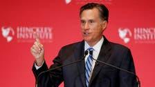 Cruz picks up Romney's vote in US Republican election battle