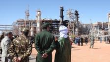 Al-Qaeda claims attack on Algerian gas plant