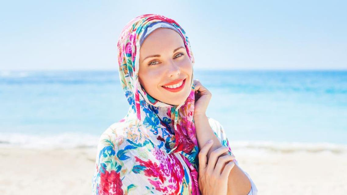 With the market for halal beauty expected by forecasters to rise by 15% in the next five years, brands have begun to take notice. (Shutterstock)
