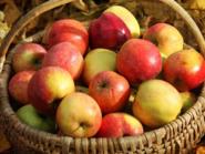 هذا ما تفعله التفاحة لتقليل خطر الوفاة