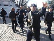 تركيا.. القبض على قائد قاعدة إنجرليك الجوية