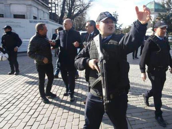 الشرطة التركية تعتقل مشتبها به في تفجير ديار بكر
