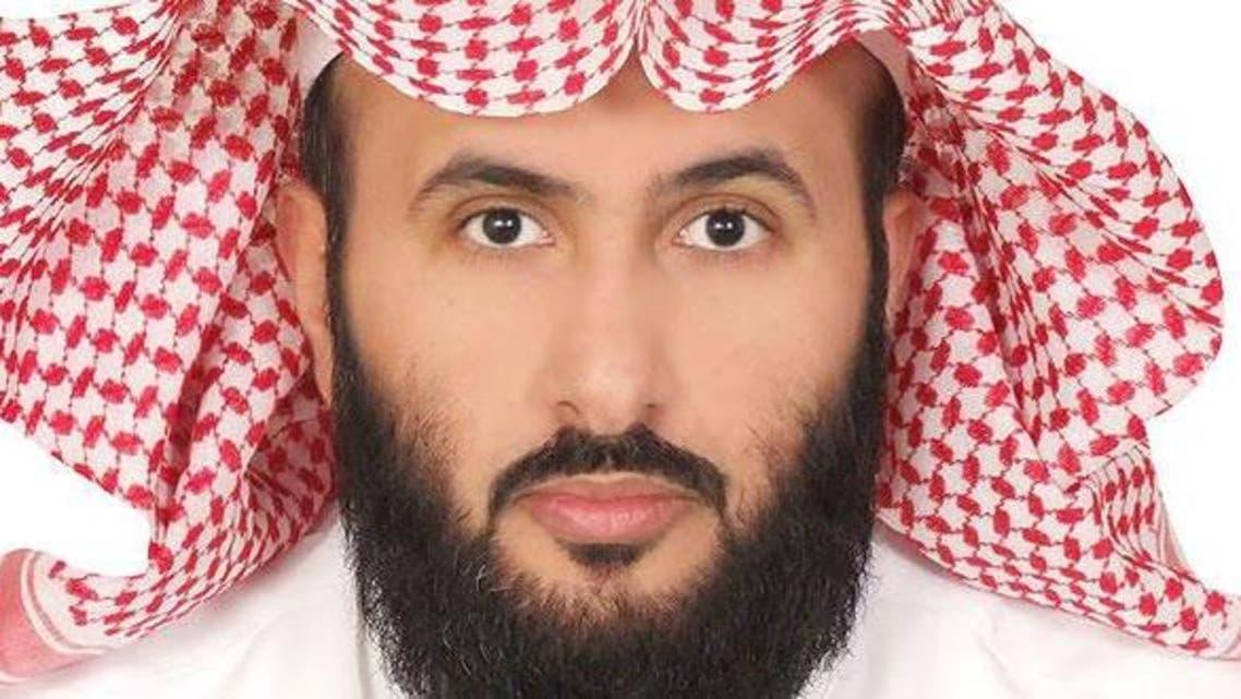 الشيخ الدكتور وليد بن محمد الصمعاني
